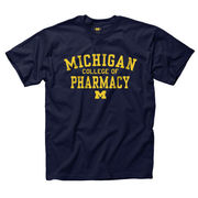 New Agenda University of Michigan Pharmacy School Tee