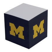 University of Michigan Note Paper Cube