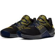 Nike University of Michigan Free Metcon 2 Shoe