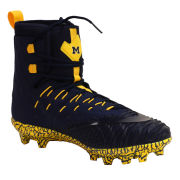 Jordan University of Michigan Football Team Issued Force Savage Elite Strike Cleats