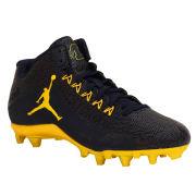 Jordan University of Michigan Football Team Issued Alpha Pro 2 3/4 TD Cleats