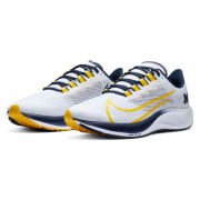Nike University of Michigan Air Zoom Pegasus 37 Running Shoe