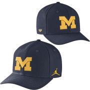 Jordan University of Michigan Football Orange Bowl Flex Fit Structured Hat
