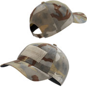 Nike University of Michigan Khaki Tactical Camouflage Heritage86 Slouch Hat