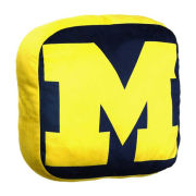 The Northwest University of Michigan 15'' Cloud Travel Pillow