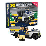 Oyo University of Michigan Football Trainer Cart Set