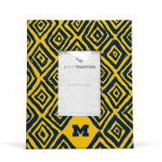 Paulson Designs University of Michigan Diamond Picture Frame