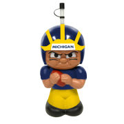 Party Animal University of Michigan Football Big Sipper Water Bottle