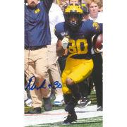 University of Michigan Football Daxton Hill Autographed 8x10 Photo
