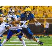 University of Michigan Football Blake Corum Autographed 8x10 Photo