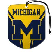 Team ProMark University of Michigan Paper Air Freshener (2 Pack)