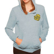 Retro Brand University of Michigan Women's College Vault Wolverine Haachi Soft Hooded Sweatshirt