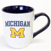 RFSJ University of Michigan Granite Coffee Mug