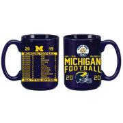 RFSJ University of Michigan Football 2020 Citrus Bowl Coffee Mug