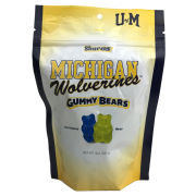 Shurms University of Michigan Gummy Bears