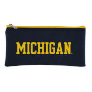 Spirit Products University of Michigan Pencil Case