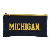 Spirit Products University of Michigan Pencil Case