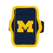 Spirit Products University of Michigan Smartphone Jog Strap