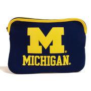 Spirit Products University of Michigan Neoprene 13'' Laptop Sleeve