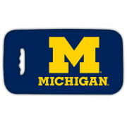 Spirit Products University of Michigan Navy Seat Cushion/ Kneeling Pad