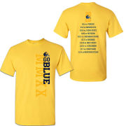 University of Michigan Football 2020 Season Tee<br><b>[PRE-ORDER]</b>
