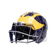 Forever Collectibles University of Michigan Football 3D Model Helmet PZLZ