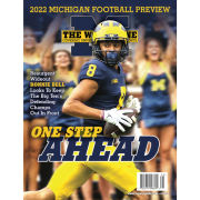 The Wolverine Magazine University of Michigan Football 2018 Preview Issue
