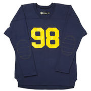 Tiedman & Formby University of Michigan Football Harmon #98 Throwback Jersey