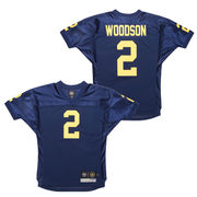 '47 Brand University of Michigan Football Charles Woodson Jersey