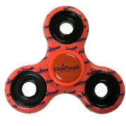 Forever Collectibles #ChadTough Foundation 3-Way Diztracto Spinnerz