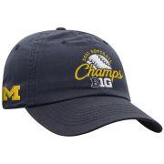 Top of the World University of Michigan Softball 2021 Big Ten Champions Hat<br><b>[PRE-ORDER]</b>