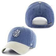 '47 Brand University of Michigan Summerland Two-Tone College Vault Wolverine Unstructured Hat