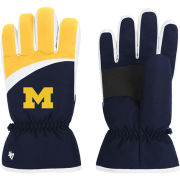 '47 Brand University of Michigan Method Insulated Gloves