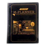Book: M Planner 2019-2020