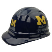 University of Michigan Taubman College Commemorative Hard Hat