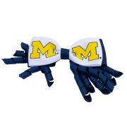 Sports Bows University of Michigan Spyro Bow Hair Clip