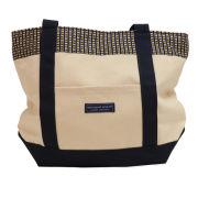 Vineyard Vines University of Michigan Classic Tote Bag