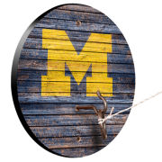 Victory Tailgate University of Michigan Hook and Ring Game