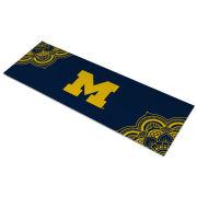 Victory Tailgate University of Michigan Yoga Mat