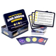 You Gotta Know Ann Arbor Sports Trivia Game