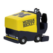 University of Michigan Hockey Limited Edition Mini Zamboni