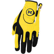 Zero Friction University of Michigan Golf Glove