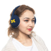 ZooZatz University of Michigan Earmuffs