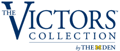 The Victors Collection by the M Den